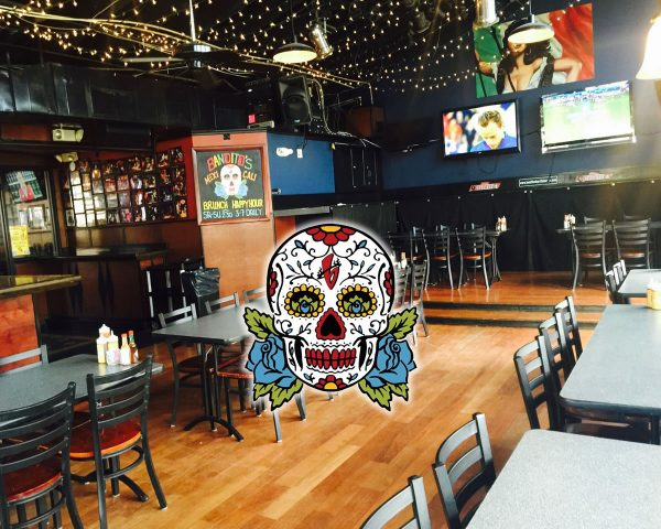 Banditos Burrito Lounge - Host your Private Party