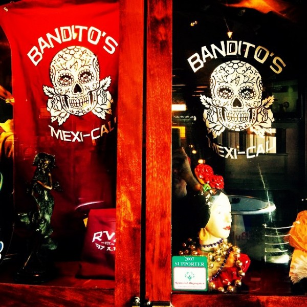Banditos Burrito Lounge Richmond va New tshirts and hoodies